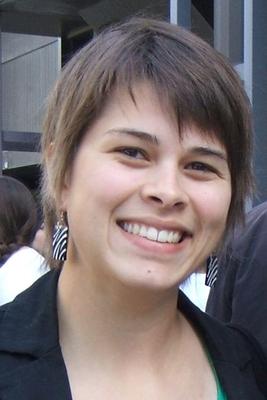 Alumni Profile: Megan Klassen-Wiebe ('09)