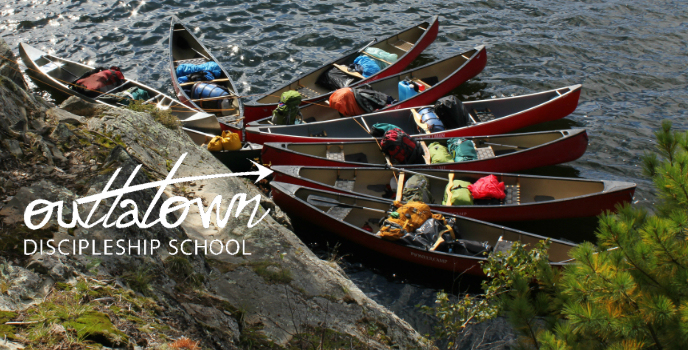 Outtatown Discipleship School | Travel. Learn. Serve.