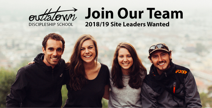Join the Outtatown team