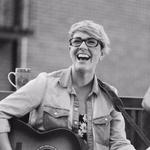 Jesse Dollimont enjoys her work at JB Music Therapy (photo: Matt Simpson)