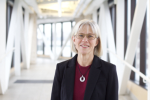 Faculty: In Their Own Words – Dr. Sheila Klassen-Wiebe