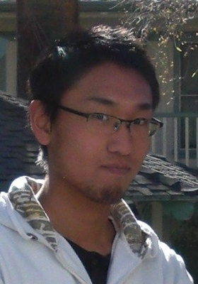 Alumni Profile: Shota Yoda (CMU '11)