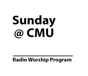 Sunday at CMU: August 2019