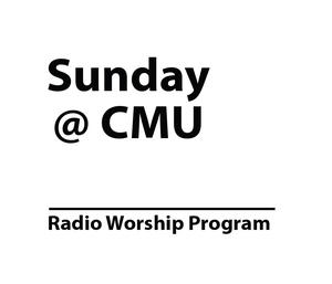 Sunday@CMU: January 2020