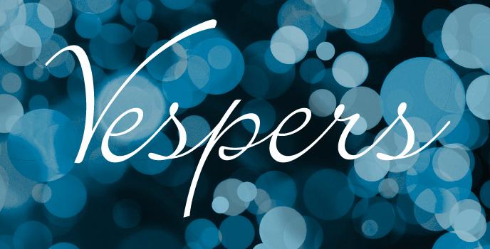 Vespers branding
