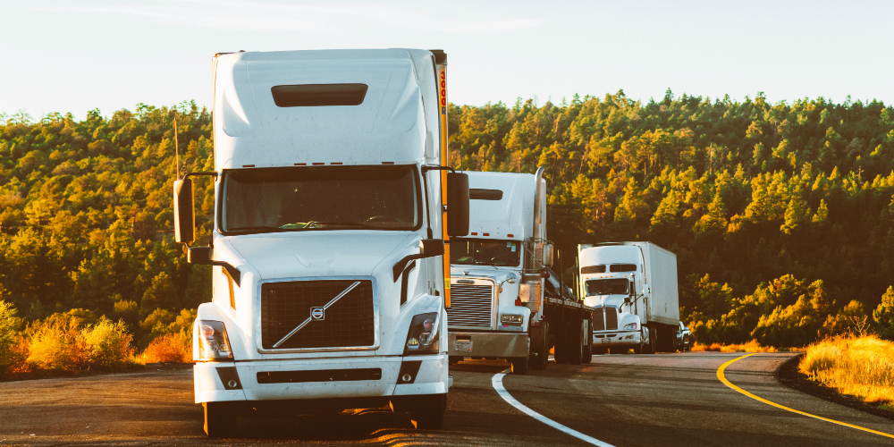 How an IDS major can change the trucking industry in Canada