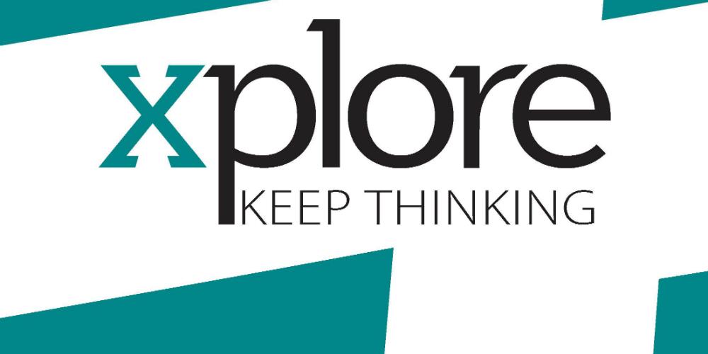 Register now for Xplore, a continuing education Enrichment Program for those 55+