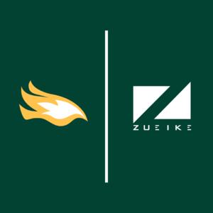 Blazers Athletics Enters Teamwear Provider Partnership with Zueike