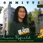 Women's Basketball Recruit Has Tools For Success, And More