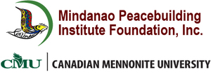 Canadian Mennonite University signs MOU with Filipino peacebuilding institute