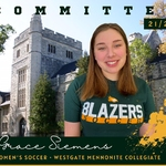 Women's Soccer Continues To Build Roster Towards 2021 Season