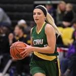Graduate Profile: Jessica Marx-Houndle, Women's Basketball