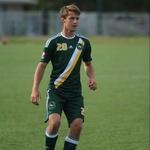 Graduate Profile: Waldy Preis, Men's Soccer