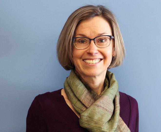 Gina Loewen