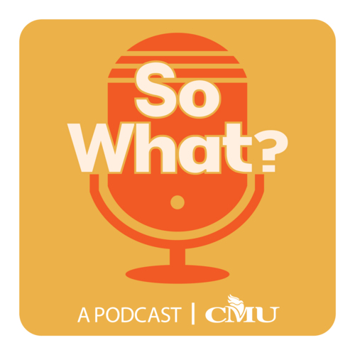So What? A Podcast