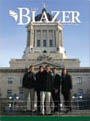 Blazer - Winter 2008