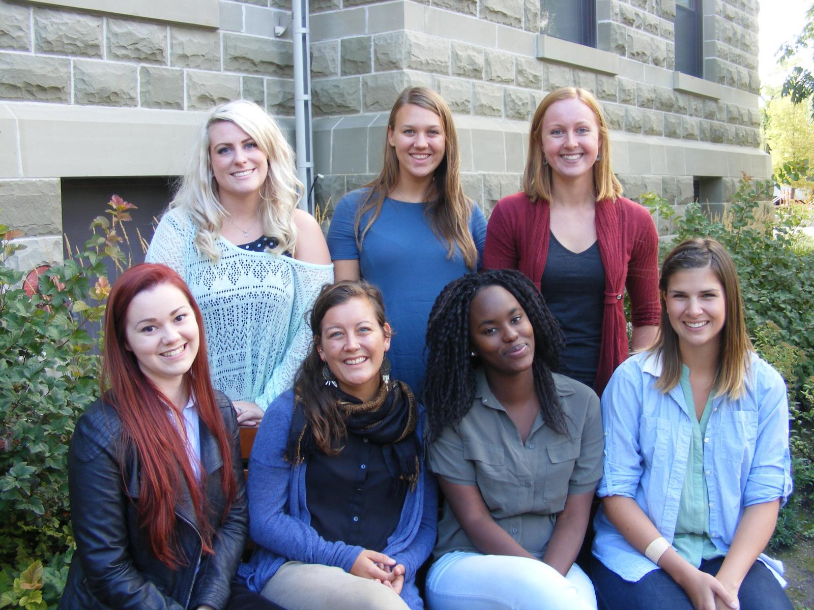 university of winnipeg application to graduate