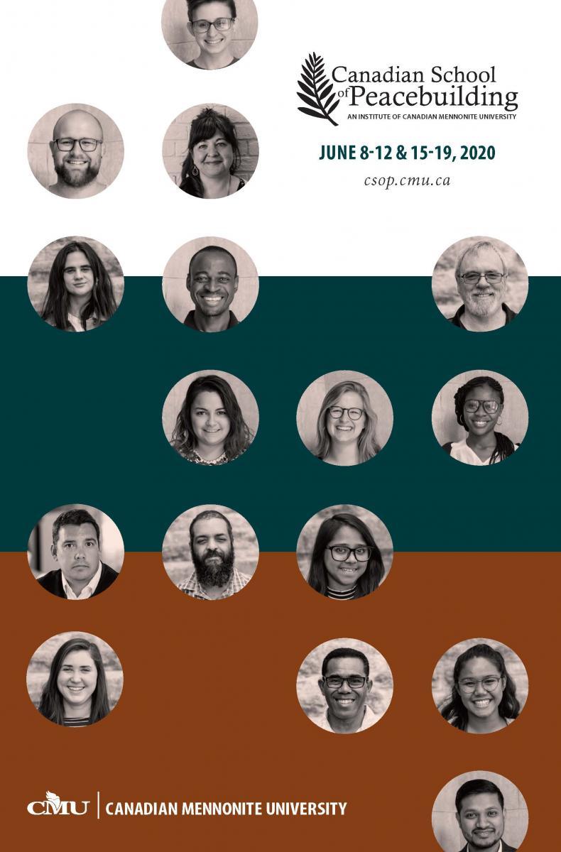 2020 CSOP Brochure