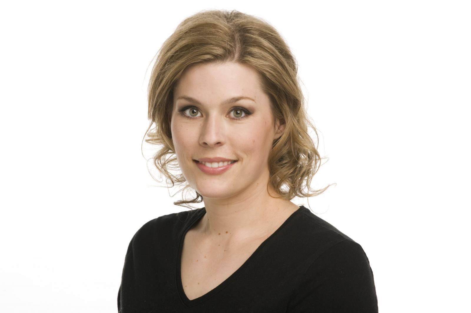 Katy Hadalen Shariff