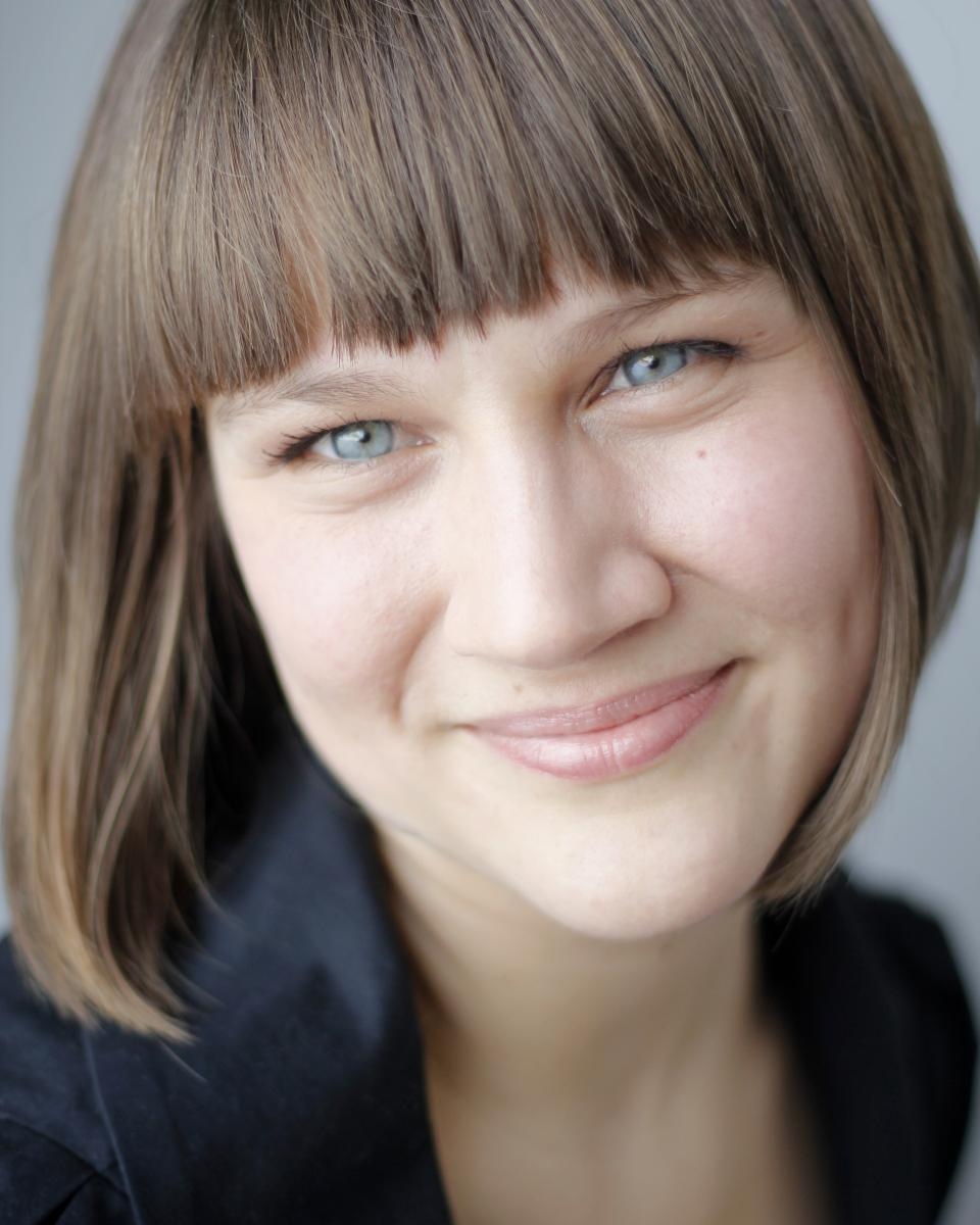 Madeline Hildebrand
