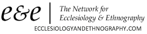 Ecclesiology and Ethnography logo