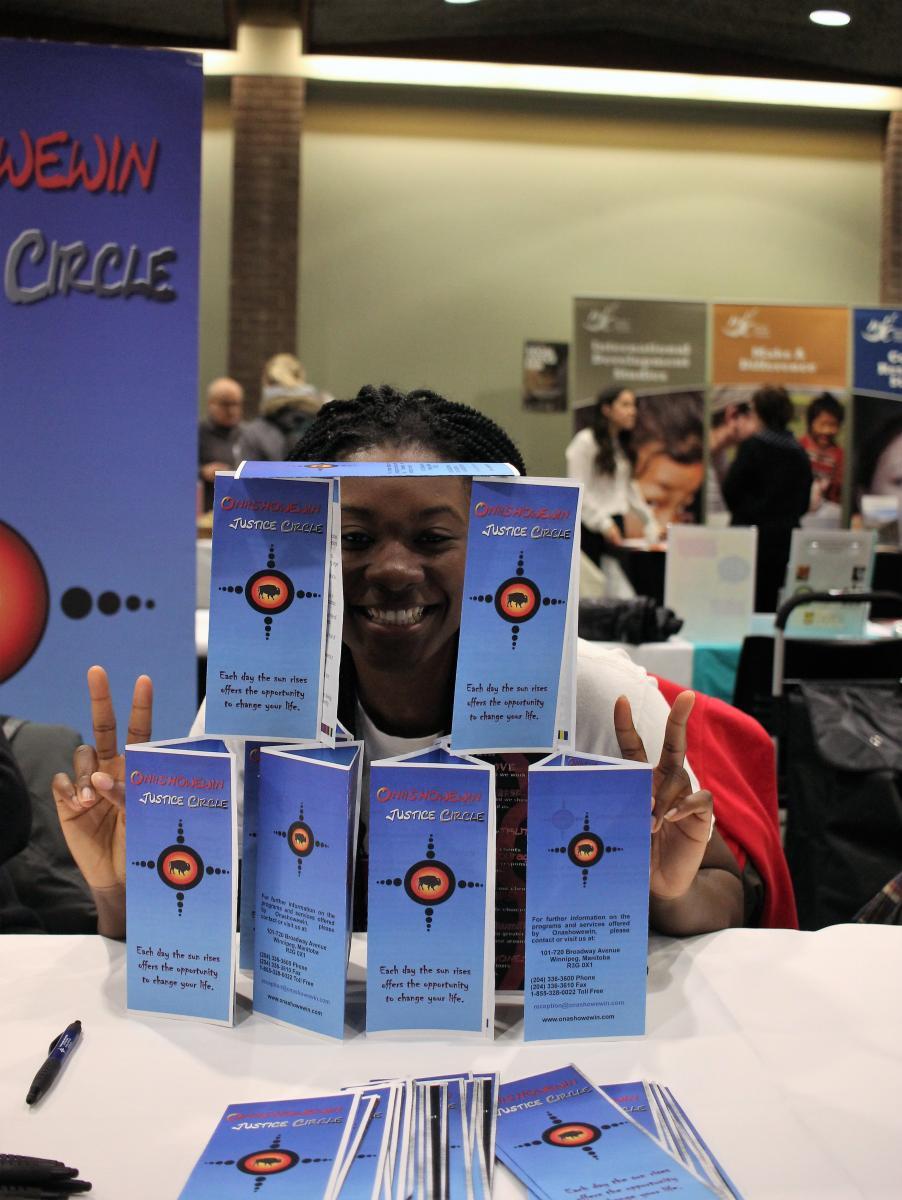 MSC's Social Justice Fair