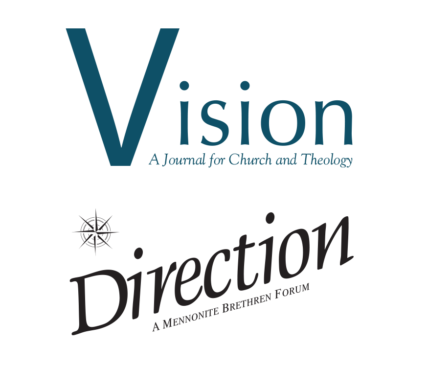 Vision and Direction Journals