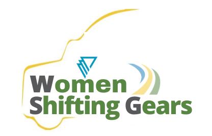 Women Shifting Gears