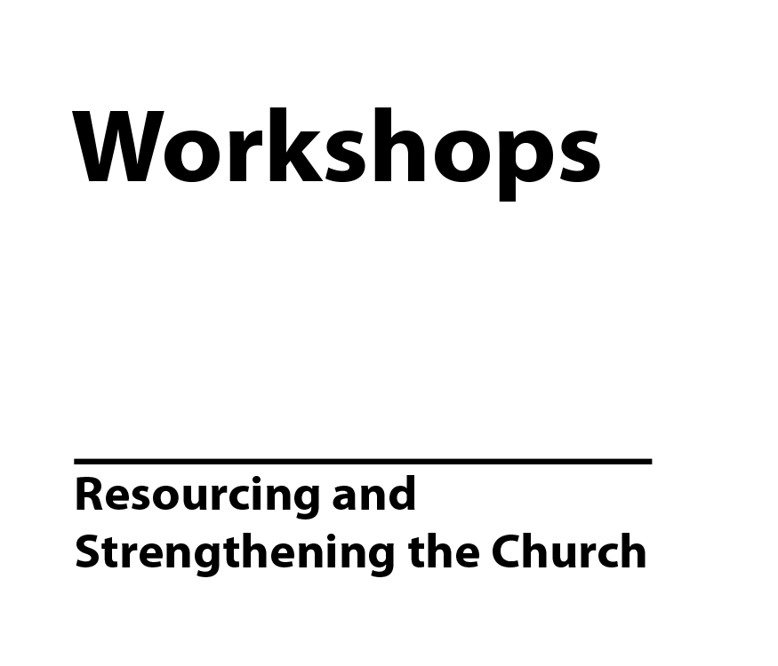 Workshops for Pastors and Ministry and Congregational Leaders | CMU