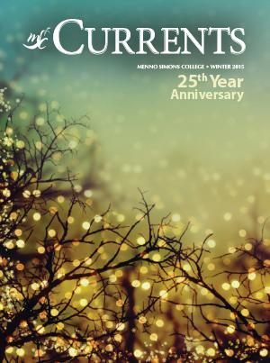 MSC Currents - Winter 2015